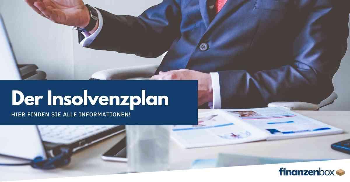 Der Insolvenzplan