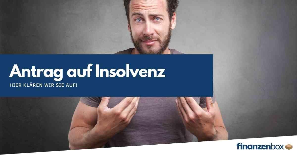 Wo kann ein Insolvenzantrag gestellt werden?