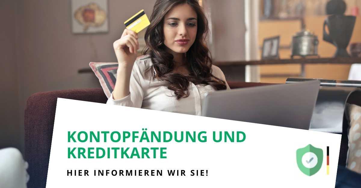Wird meine Kreditkarte von der Bank gekündigt, wenn ich ein P-Konto eröffne?