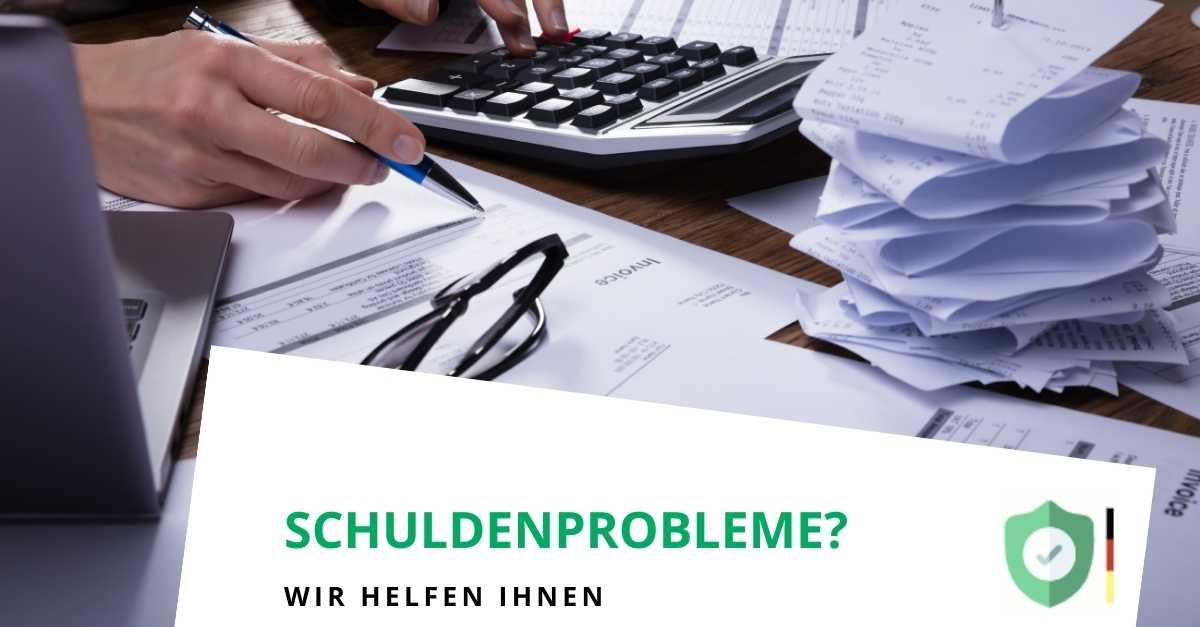 Was soll ich tun, damit ich in Zukunft nicht erneut Schuldenprobleme bekomme?